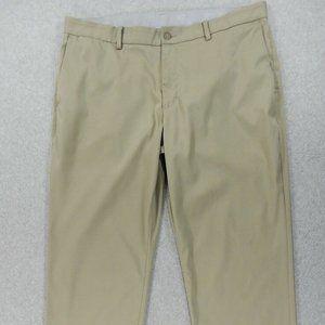 Nike Dri Fit Standard Fit Golf Pants (Mens 36x32)